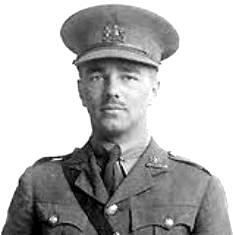 Wilfred Owen..