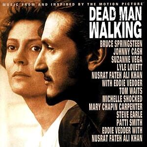 Dead Man Walking soundtrack