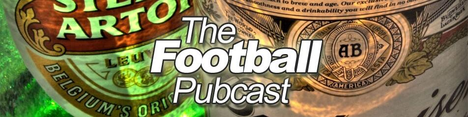 Football Pubcast: Extra Time