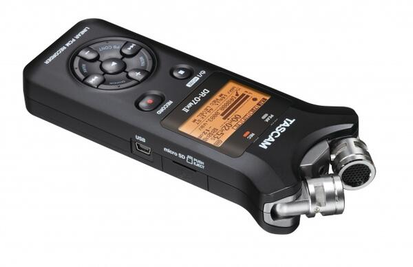 tascam-dr-07mkii