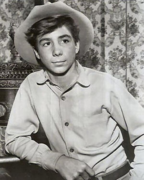 johnny crawford2