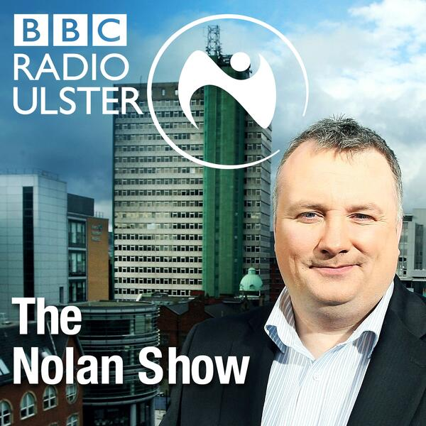 Ulster podcast The Nolan Show v2