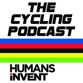 Cycling 288 logo