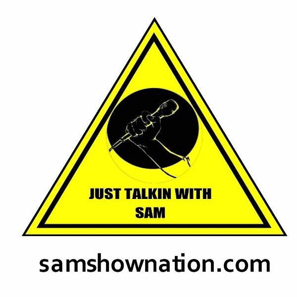 sam logo3a sticker - Copy