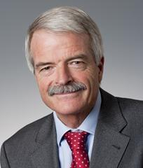 UCL President and Provost Professor Malcolm Grant