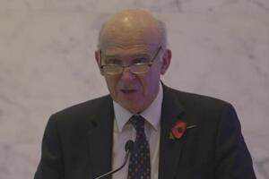 techuk launch vince cable