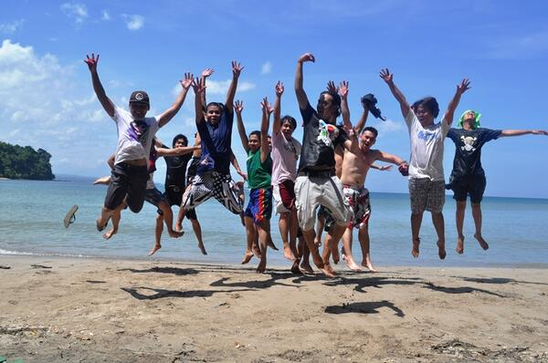 Group JumpShot