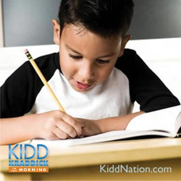 kids-writing