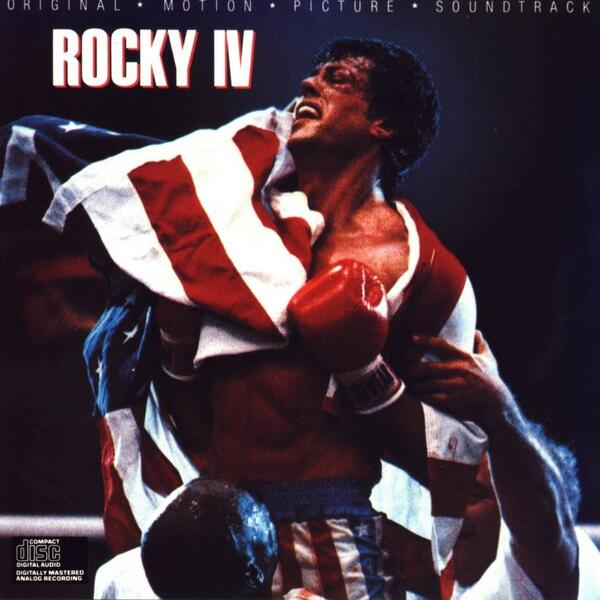 Rocky IV front