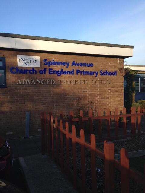 Spinney Avenue Primary