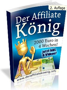 Der AffiliateK nig