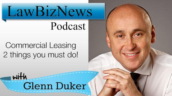 comercial-leasing-law-with-glenn-duker