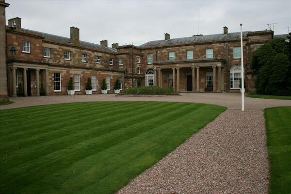 hillsboroughcastle