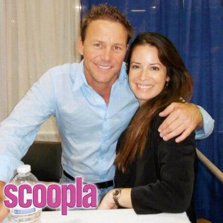 Audioboom / Holly Marie Combs & Brian Krause On Their On ...