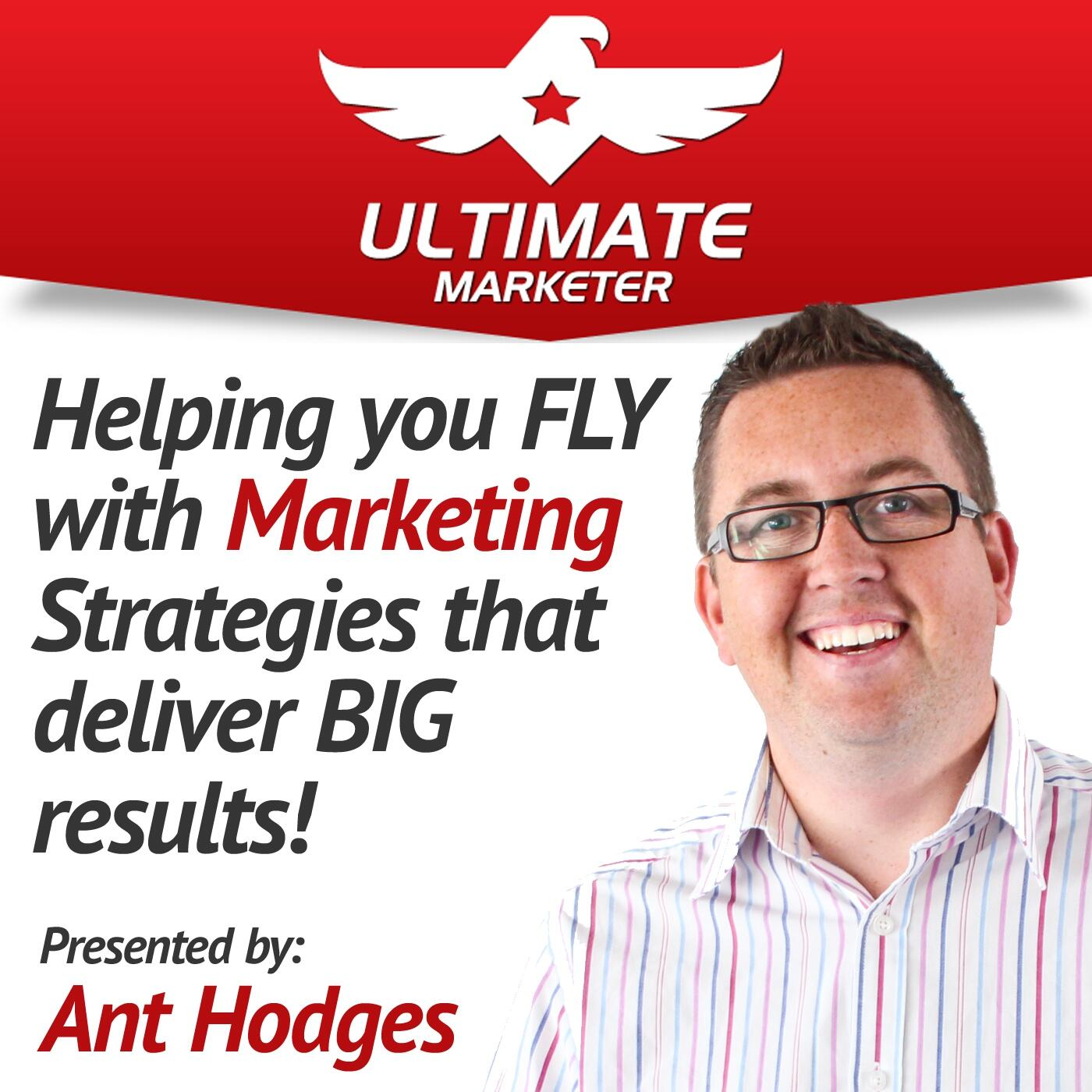 Ultimate Marketer