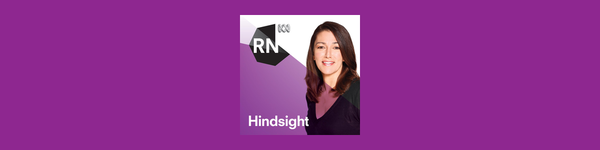Hindsight - Program podcast
