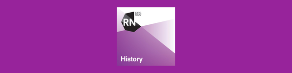 History Podcast Feed