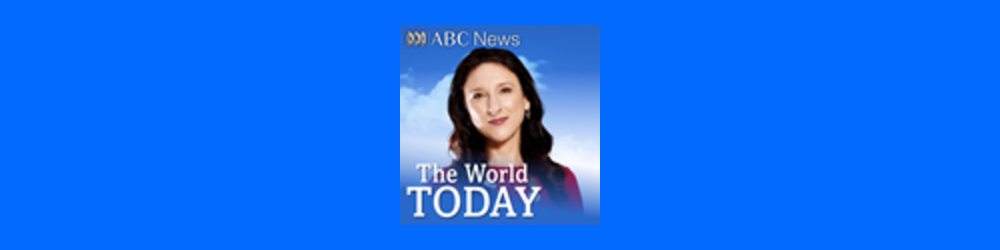 The World Today - Individual Items