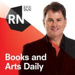 Books and Arts Daily - Full program podcast