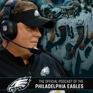Official Philadelphia Eagles Audio Podcasts