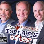 The Ryan Kelley Morning After Podcast