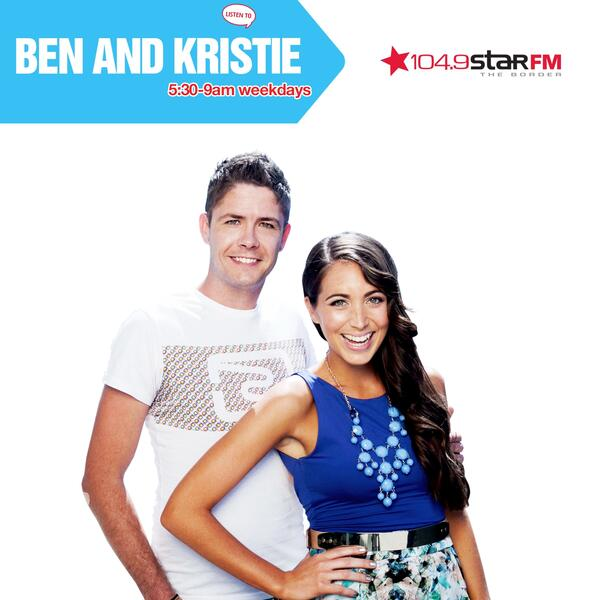 ben and kristie podcast