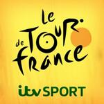ITV Tour de France Podcast