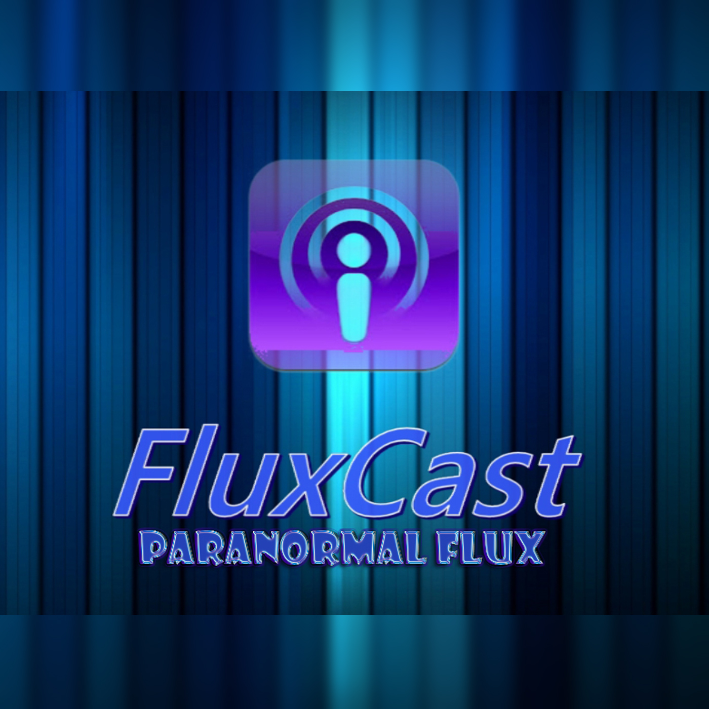 Paranormal Flux