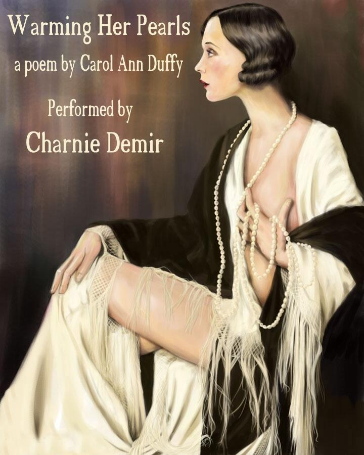 warming her pearls essay Duffy and lochhead both write about love compare and contrast two poems taking into account of the methods which each poet uses to write 'epithalamium' by lochhead and 'warming her pearls' by duffy both deal with the theme of love.