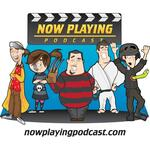 Now Playing -- The Movie Review Podcast
