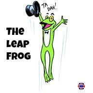 Leap Frog
