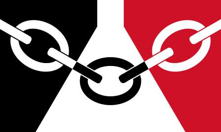 Black Country Flag.svg